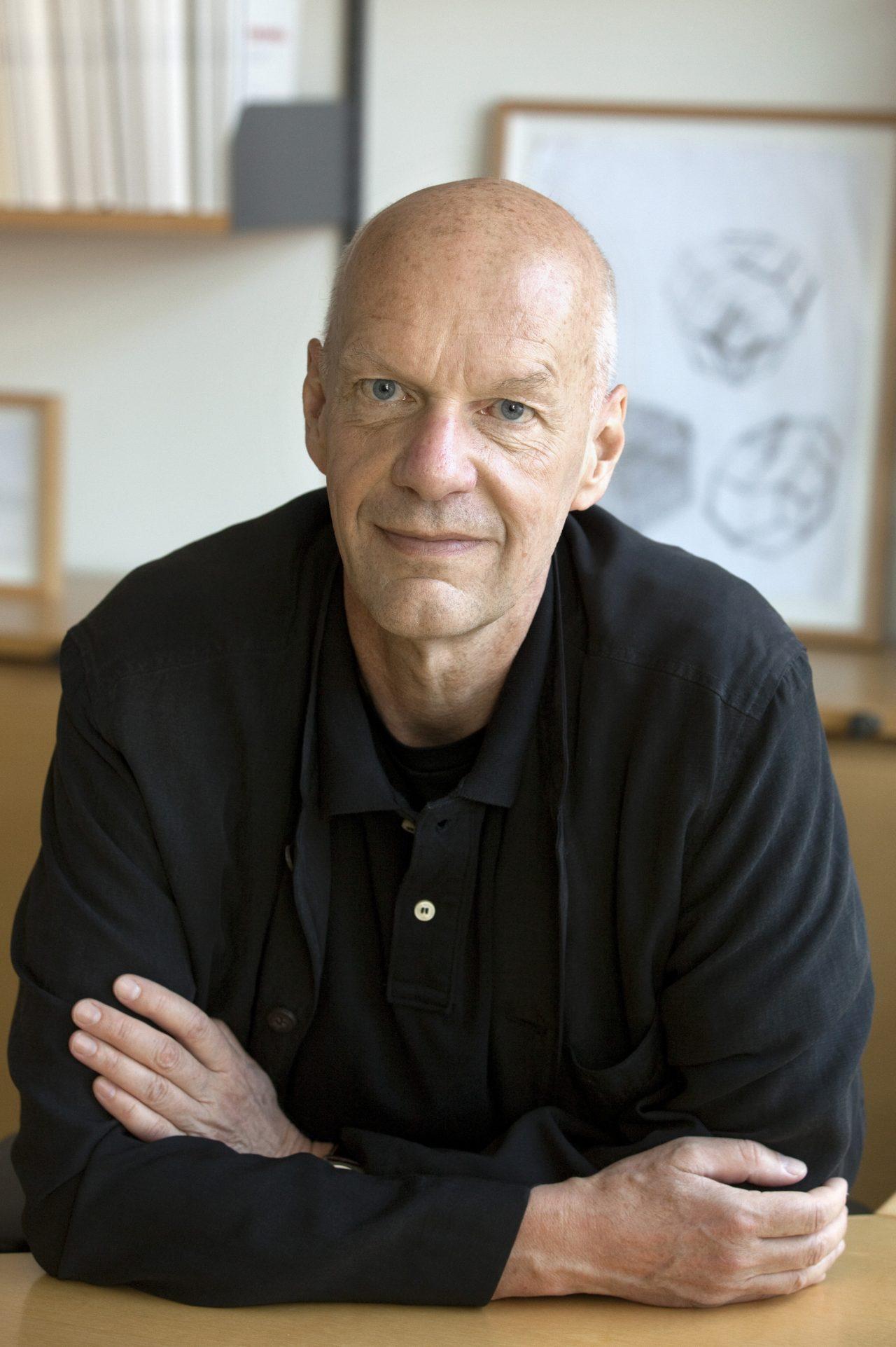 Nils Eric Sahlin