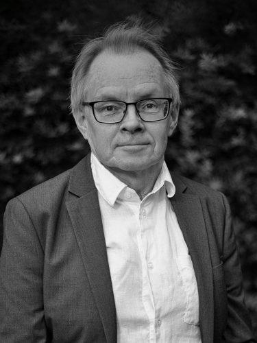 Bengt Rönngren – Expert Member