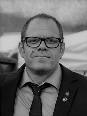 Magnus Harjapää