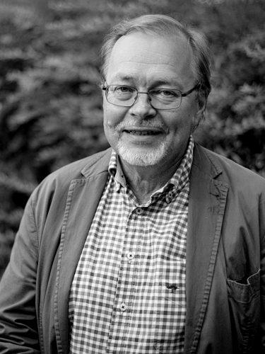 Mikael Sandlund – Expert Member
