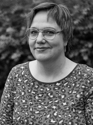 Åsa Gyberg-Karlsson – Member