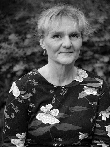Titti Mattsson – Expert Member