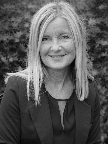 Ulrika Jörgensen – Member
